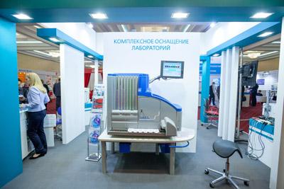 технологические достижения и автоматизация в лабораторной диагностике